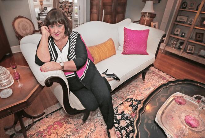 Mary Kay Kiefer, Indianapolis Interior Designer